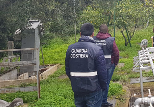 CELLE DI BULGHERIA: SEQUESTRATO IMPIANTO DISTRIBUZIONE CARBURANTI NON A NORMA