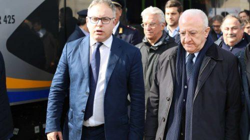 """Vicenda covid in Regione, Luca Cascone: """"Io persona perbene, gli altri speculano sui morti"""""""