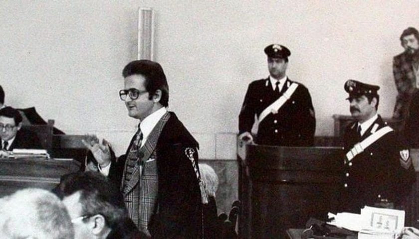 Marcello Torre, politici e istituzioni assenti. Solo Manlio Torquato all'anniversario