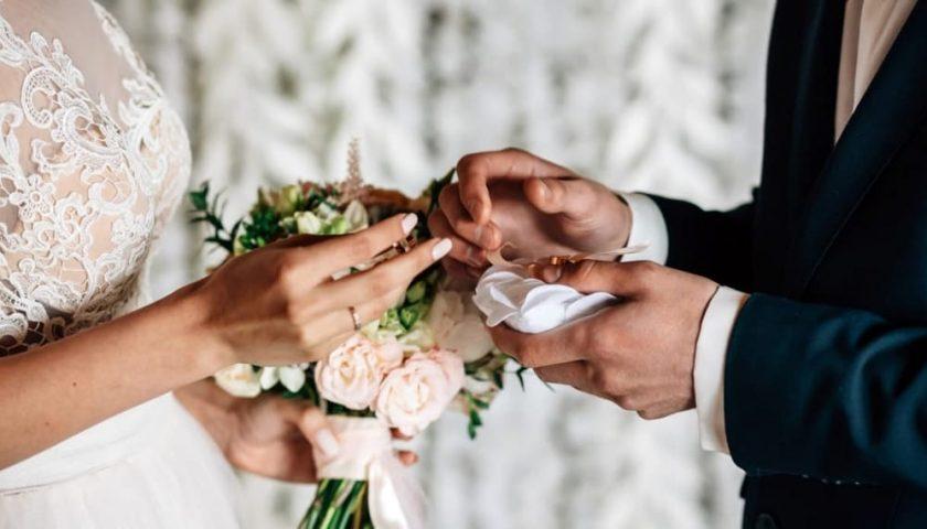 Nozze, il comparto wedding della Campania propone tamponi a tutti gli invitati