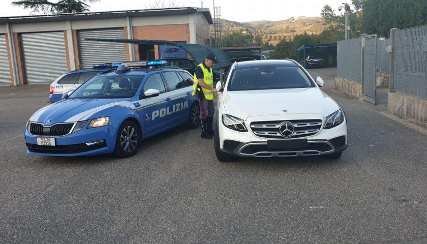 Riciclaggio di auto a Sarno e Mercato San Severino, scattano condanne per 4 anni a testa. Un'assoluzione