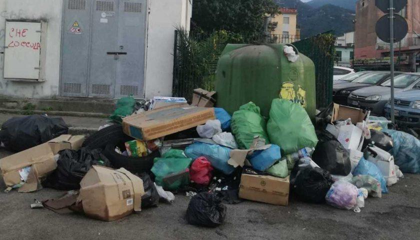 """Abbandono rifiuti, le Guardie Ecozoofile lanciano l'allarme: """"A Salerno e provincia tante zone coinvolte"""""""