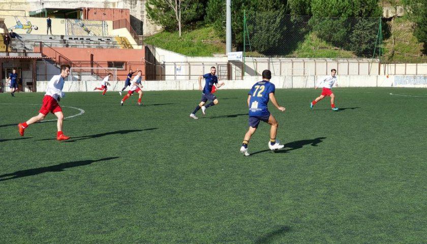 Polisportiva Salerno Guiscards, il team calcio ritrova la vittoria sul campo della Pro Salerno