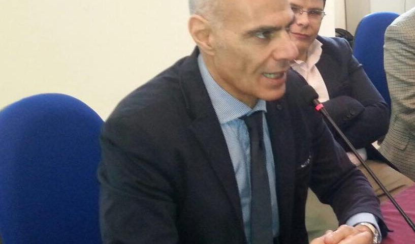 Procuratore Aggiunto di Avellino Paolo D'Onofrio indagato per concussione