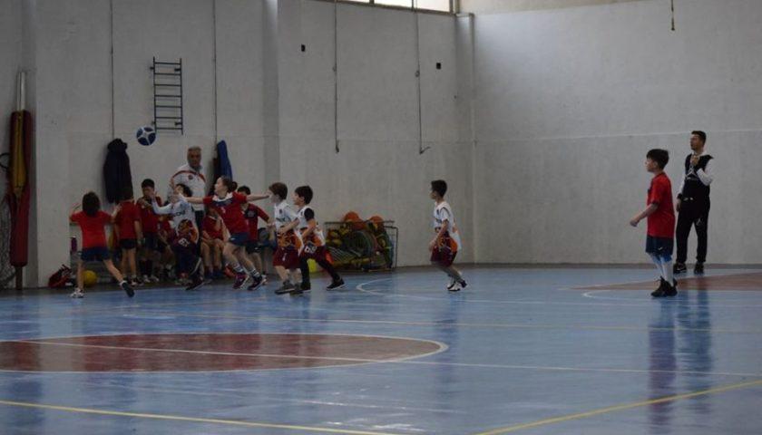 Hippo Basket Salerno e Basket Ruggi Salerno uniscono le forze nel progetto Salerno United