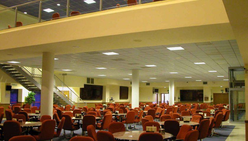 Furto di 24mila euro alla sala bingo Modernissimo di Pastena, assolto il cassiere