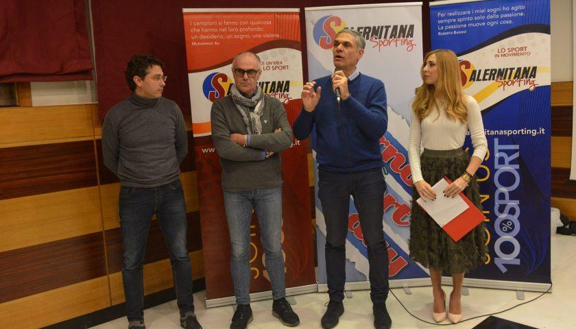"""Tutto pronto per l'edizione 2019 di """"Salerno Sport Day"""""""