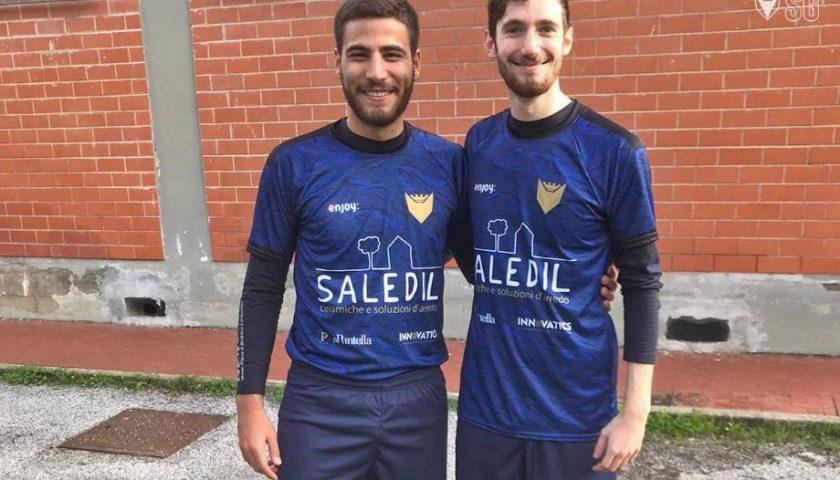Polisportiva Salerno Guiscards, secondo pareggio consecutivo per il team calcio
