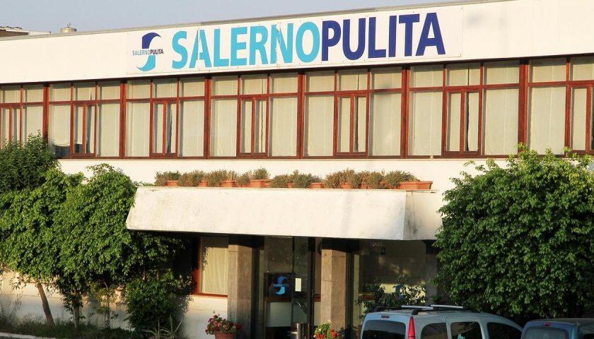 """Crisi """"Salerno Pulita"""", sospesa la mobilitazione dei lavoratori. Domani incontro a Palazzo di Città"""