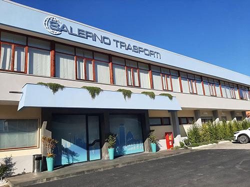 Salerno Trasporti, accordo con il sindacato Cisal per gli aumenti ai collaboratori dell'azienda