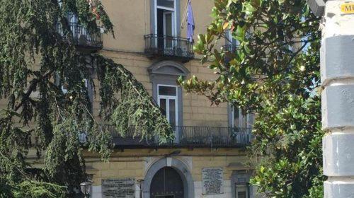 """""""Sarno 2020"""", flash mob domani davanti a Palazzo Mayer. Scafati Arancione: """"Noi ci saremo"""""""