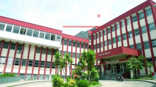 Covid nel Salernitano, 32 ricoverati negli ospedali dedicati