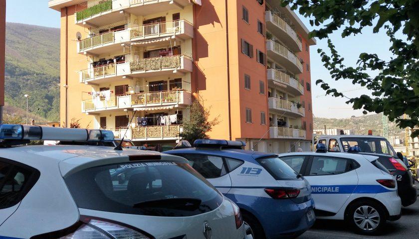 Nocera Inferiore, occupazione abusiva delle case popolari: ora arrivano 70 sgomberi