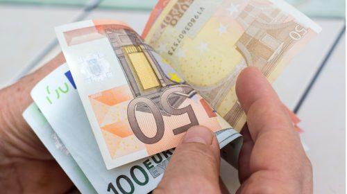 Usura e truffa, sequestro beni per 300mila euro da Nocera a Pontecagnano