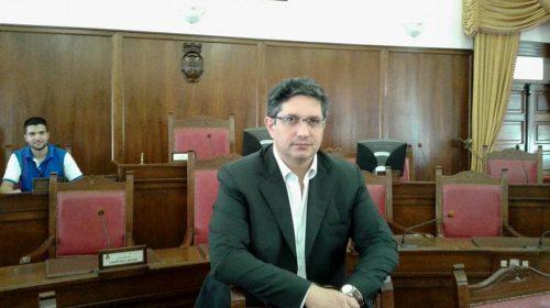 Risse a Nocera, il sindaco si costituisce nei procedimenti penali