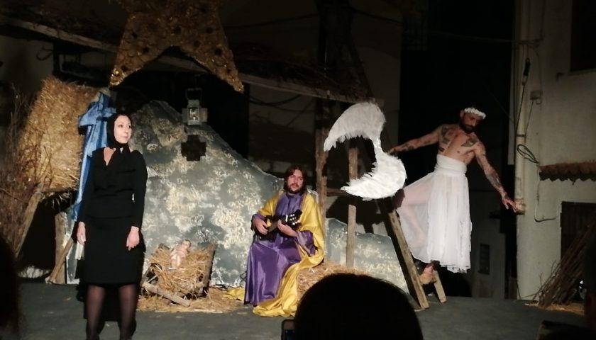 """Al piccolo teatro Portacatena in scena """"Maria&Maria"""", storia di camorra e coraggio"""