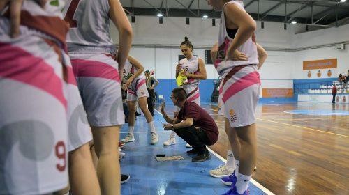 Salerno Basket, inizia il girone di ritorno: a Matierno di scena la Givova Ladies Scafati