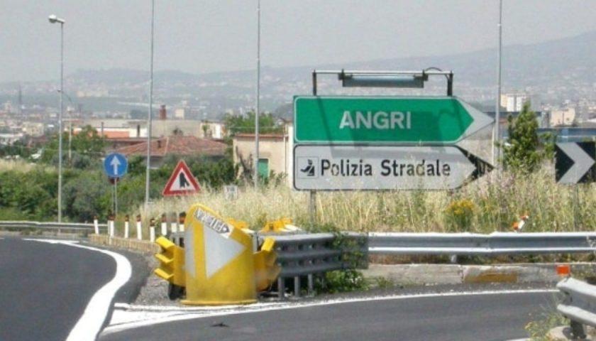 Autostrada A3: chiusa dalle ore 01,00 alle ore 04,00 del 24 dicembre l'uscita di Angri, in direzione Salerno