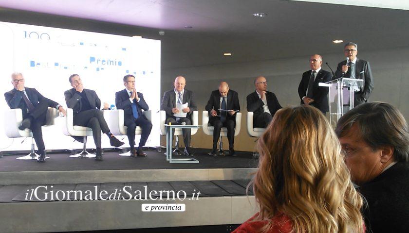 Confindustria Salerno: oggi e domani c'è il Premio Best Practices per l'Innovazione alla stazione marittima