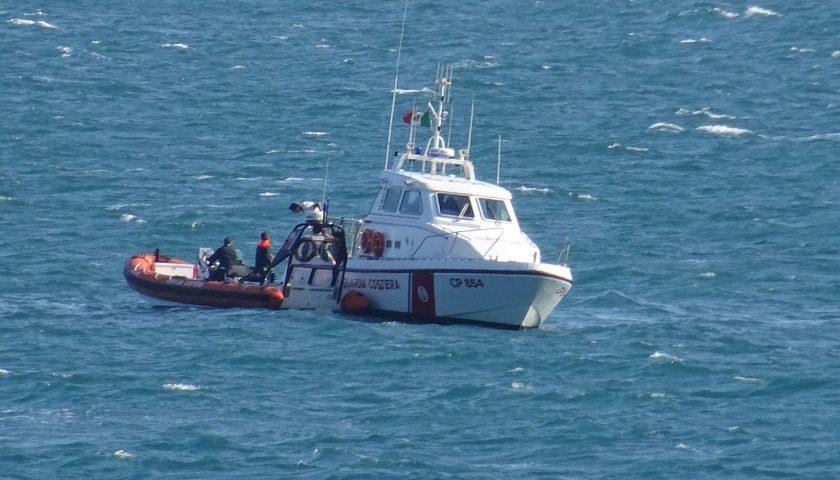 Guardia costiera, 4 interventi tra San Giovanni a Piro e Centola