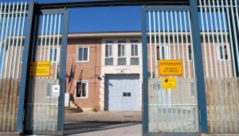 Detenuto rientra in carcere a Fuorni da permesso premio e viene scoperto con la droga