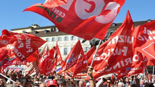 """Cgil e Fp Campania a De Luca: """"Prorogare i contratti di lavoro del personale sanitario precario di Asl e aziende ospedaliere"""""""