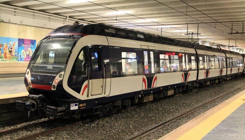 Pendolaria 2019, il dossier di Legambiente Campania evidenzia lo sfascio dei trasporti regionali