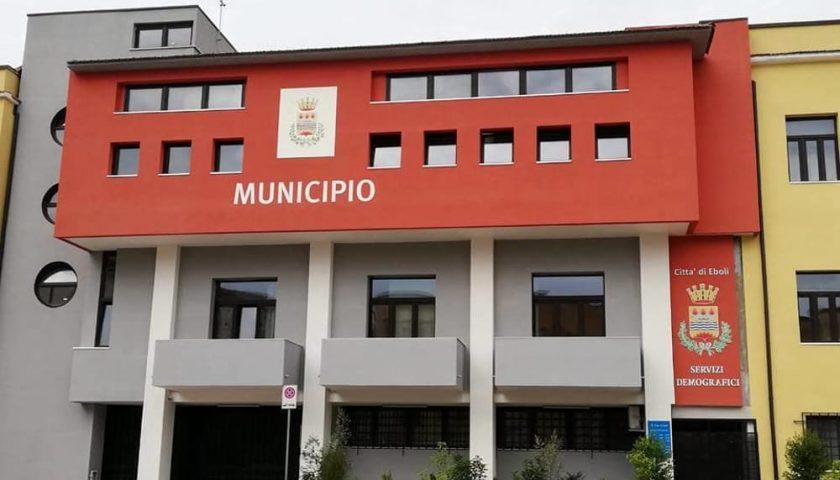 Videosorveglianza a Eboli, 10 indagati dall'Antimafia di Salerno: accuse di peculato e falso
