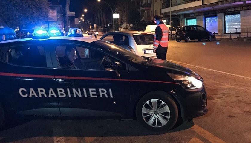 Ucraino con documenti rilasciati dal Comune di Pontecagnano ma erano falsi: denunciato dai carabinieri