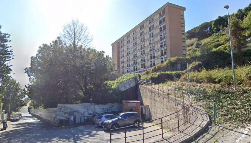 Il Palazzaccio Enpas a Sala Abbagnano diventa struttura di lusso, 100 appartamenti e piscine