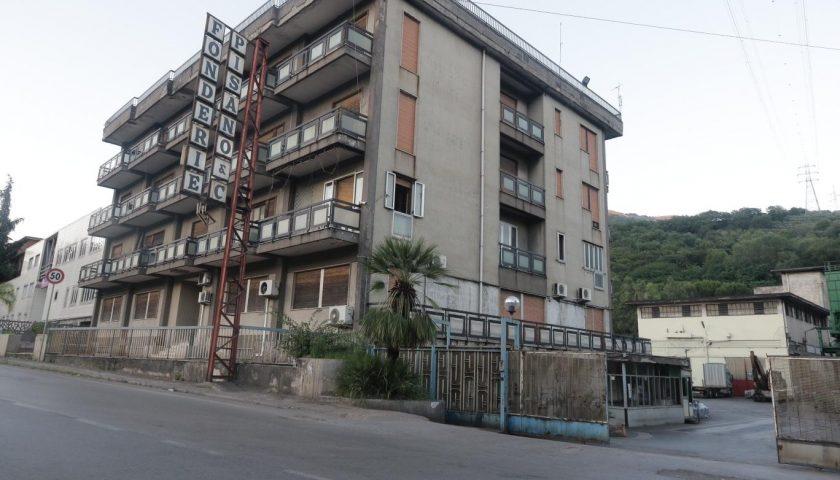 """Cammarano: """"Fonderie Pisano a Buccino, Regione avvii fase di ascolto con comunità"""""""
