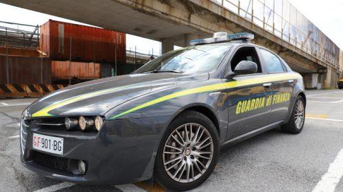 Guardia di Finanza, concorso per il reclutamento di 10 Tenenti del ruolo tecnico-logistico-amministrativo del corpo