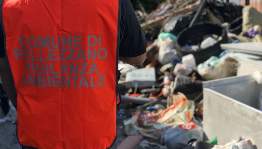 Al via il corso di ispettori ambientali nel Comune di Pellezzano