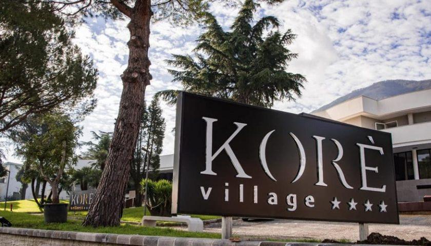 Korè Village a Nocera Superiore, no all'apertura di un esercizio per alimenti e bevande
