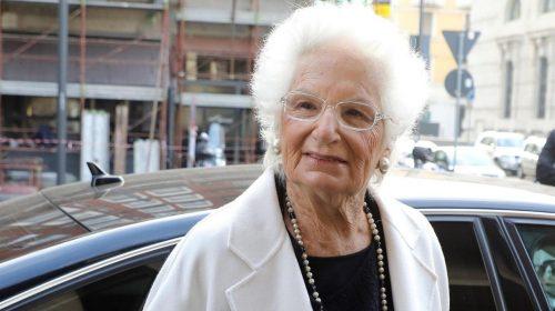Pontecagnano, conferita cittadinanza onoraria a Liliana Segre