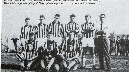 Lutto in Costiera: addio a Matteo Lembo, calciatore d'altri tempi. Fu bandiera della Battipagliese