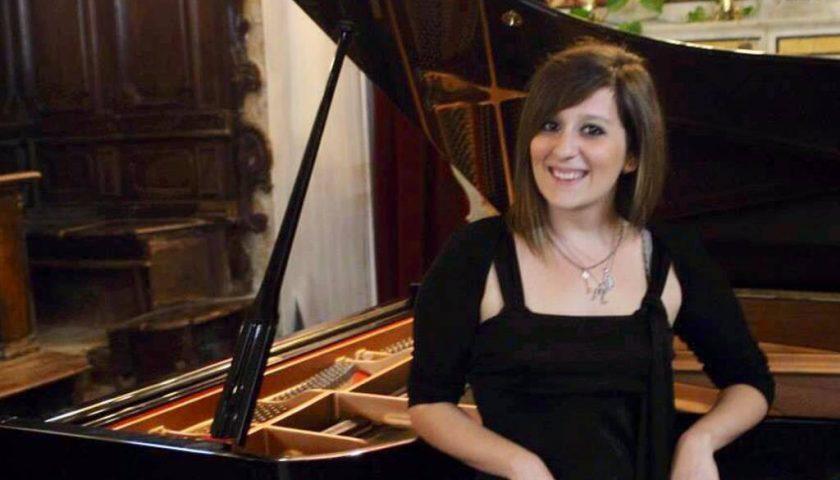 """""""Mirù e la Stella Marina"""": il primo lavoro editoriale della pianista Marina Pellegrino"""