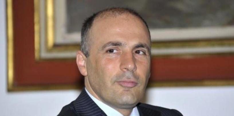 Cava de' Tirreni ricorda Mario Pannullo: la villetta a Santa Lucia porterà il suo nome