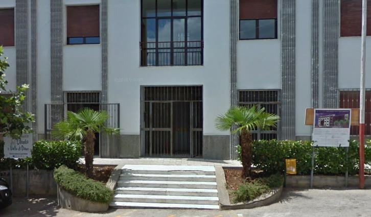 Santa Marina, rischio infiltrazioni mafiose: stop all'appalto per il Polo Scolastico