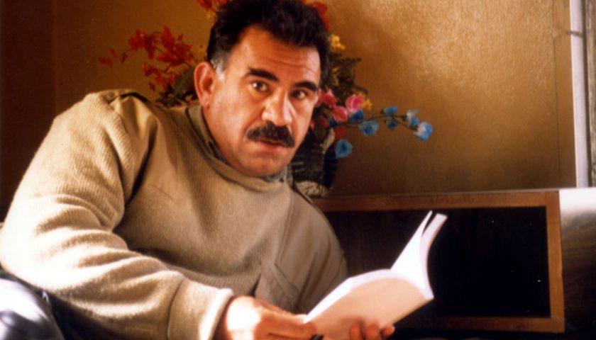 Cittadinanza onoraria ad Ocalan, leader del partito dei lavoratori del Kurdistan: proposta al sindaco Napoli