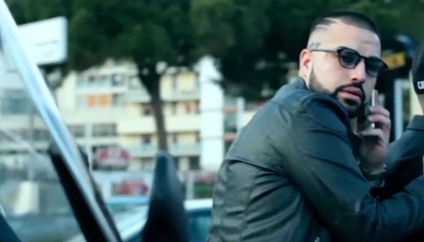 Il neomelodico cantaboss dopo Fisciano sarà ospite in due locali pubblici di Eboli e Campagna
