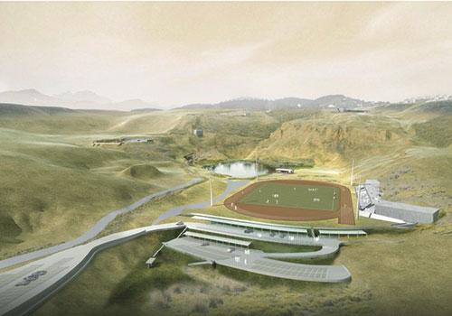 Salerno: si sblocca il progetto per l'ex cava D'Agostino a Brignano