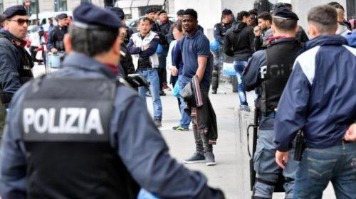 Napoli, agguato al Vasto: gambizzato un extracomunitario