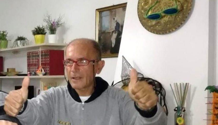 Ritrovato il salernitano Gaetano Caso scomparso ieri mattina da una casa alloggio