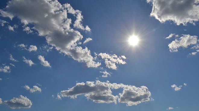 Meteo: Tempo instabile al mattino con deboli piogge