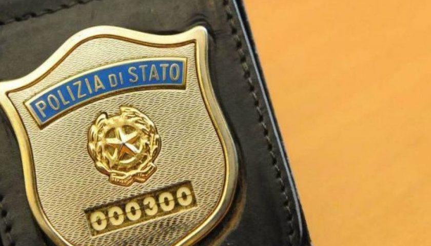 Tesserino della polizia in tasca, alla sbarra un anziano di Nocera Inferiore