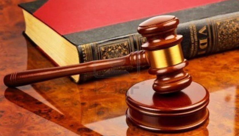 """""""Reato doloso e reato colposo"""", la Camera Penale Salernitana chiede le dimissioni del ministro della giustizia Bonafede"""