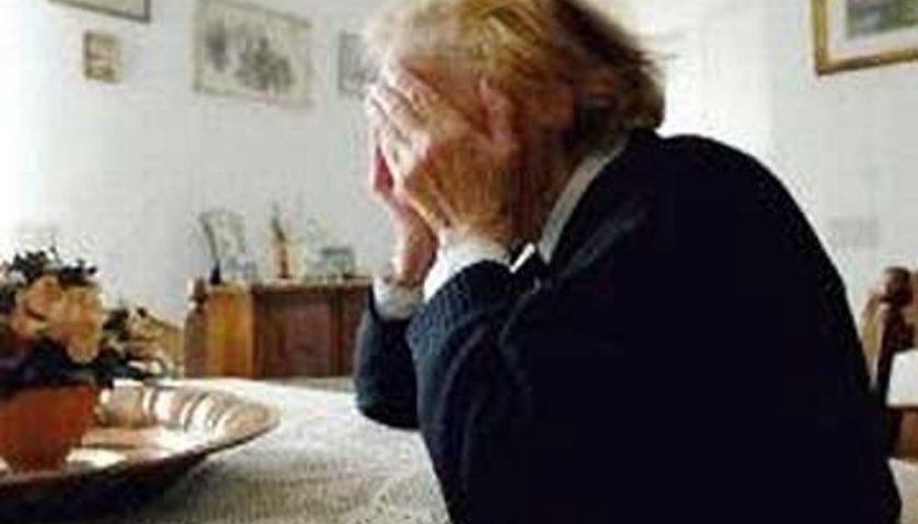 Anziani truffati per 900 euro a Baronissi