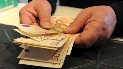 Usuraio ad Agropoli condannato a 7 anni e 6 mesi, SoS Impresa Salerno è parte civile