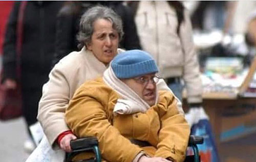 Addio a Enzo Masullo: con la sorella Anna un legame unico